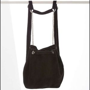 URBAN OUTFITTERS Hana Harness Bucket Backpack